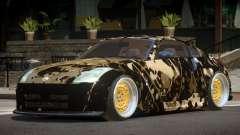 Nissan 350Z LT PJ5