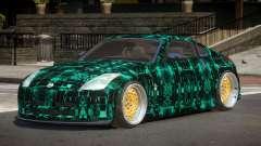 Nissan 350Z LT PJ4