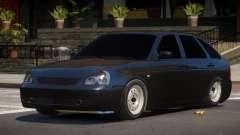 Lada Priora SE para GTA 4