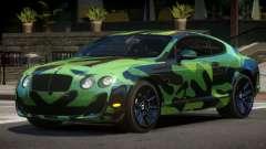 Bentley Continental Tuned PJ3 para GTA 4
