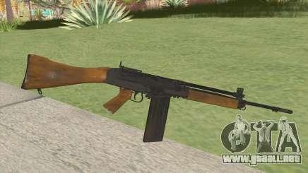 L2A1 (Rising Storm 2: Vietnam) para GTA San Andreas