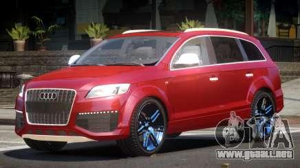 Audi Q7 V1.2 para GTA 4