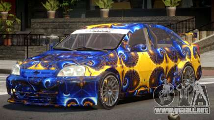 Chevrolet Lacetti GT PJ3 para GTA 4
