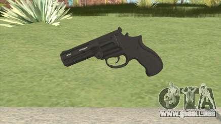 MP-412 Rex (BrainBread 2) para GTA San Andreas
