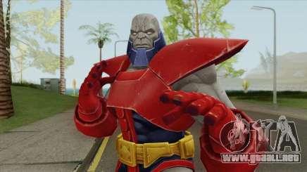 Terrax (Marvel Contest Of Champions) para GTA San Andreas