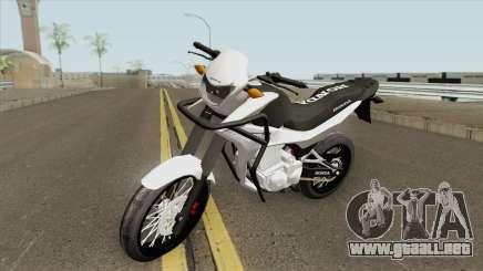 Honda Falcon para GTA San Andreas