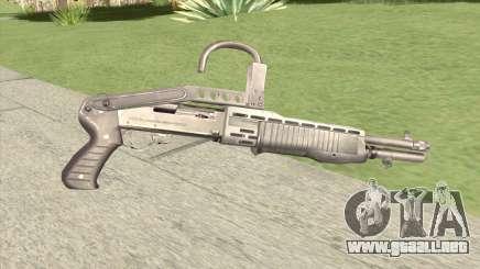 SPAS-12 LQ para GTA San Andreas