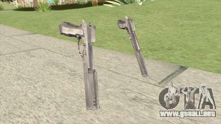 Auto-9 para GTA San Andreas
