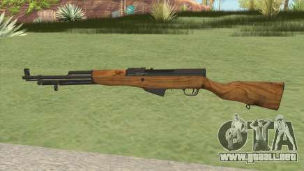 SKS (Rising Storm 2: Vietnam) para GTA San Andreas