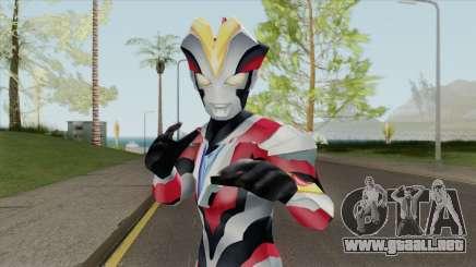 Ultraman Victory para GTA San Andreas