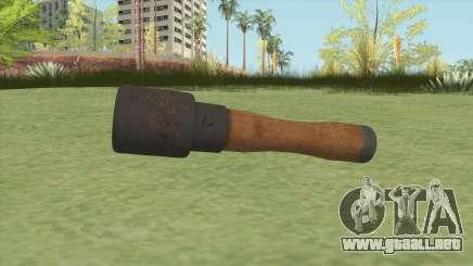 Type-67 Grenade (Rising Storm 2: Vietnam) para GTA San Andreas