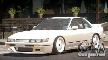 Nissan Silvia S13 LT para GTA 4