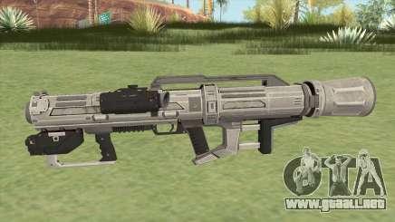 Missile Launcher (Terminator: Resistance) para GTA San Andreas