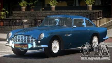 Aston Martin DB5 V1.0 para GTA 4