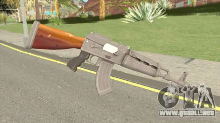 AK47 (Fortnite) para GTA San Andreas