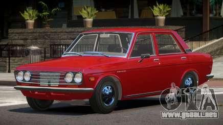 Datsun 510 V1.0 para GTA 4