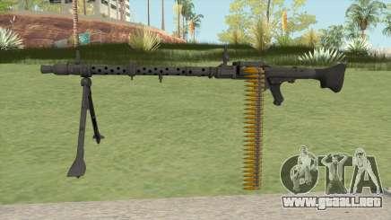 MG-34 (Rising Storm 2: Vietnam) para GTA San Andreas