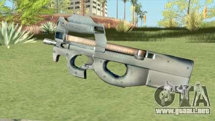 FN P90 para GTA San Andreas