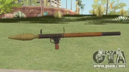 RPG-2 (Rising Storm 2: Vietnam) para GTA San Andreas