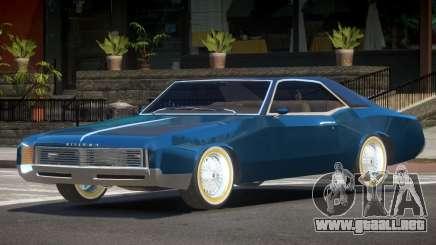 Buick Riviera V1.0 para GTA 4