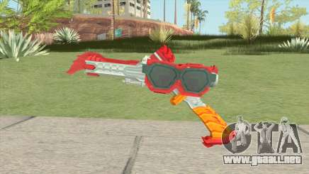Kamen Rider Gun para GTA San Andreas