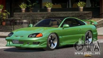Dodge Stealth GT para GTA 4