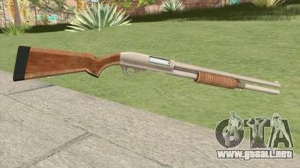Shotgun (Terminator: Resistance) para GTA San Andreas