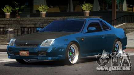 Honda Prelude ST para GTA 4