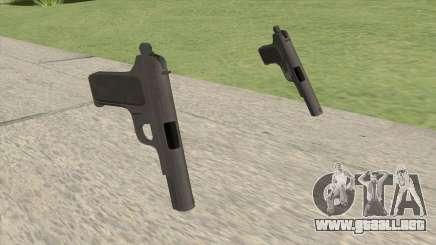 Tokarev TT-33 (Rising Storm 2: Vietnam) para GTA San Andreas