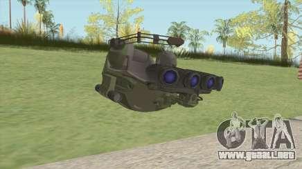 Combat Helmet (GTA Online) para GTA San Andreas