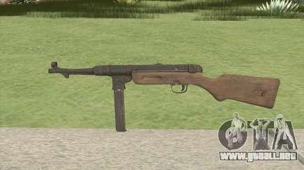 MP-41 (Fog Of War) para GTA San Andreas