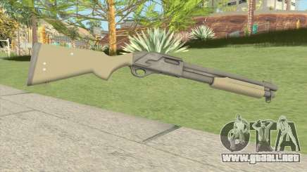 Remington 870 (Hunt Down The Freeman) para GTA San Andreas