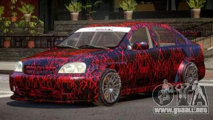 Chevrolet Lacetti GT PJ1 para GTA 4