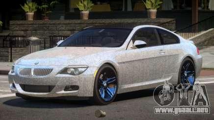 BMW M6 ST PJ2 para GTA 4