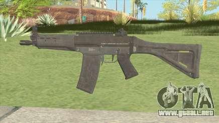 Grau 5.56 Assault Rfile (COD: MW 2019) para GTA San Andreas