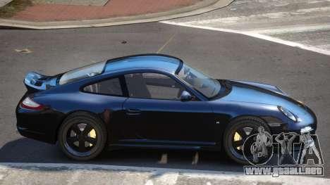 Porsche 911 LS para GTA 4