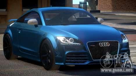 Audi TT R-Tuning para GTA 4