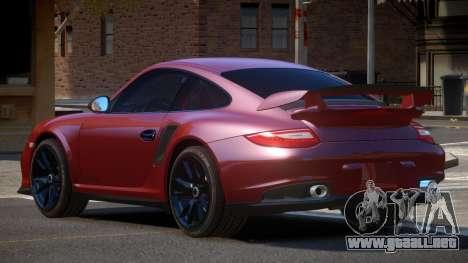 Porsche 911 GT2 V2.3 para GTA 4