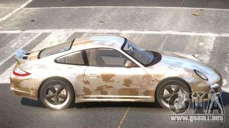 Porsche 911 LS PJ3 para GTA 4