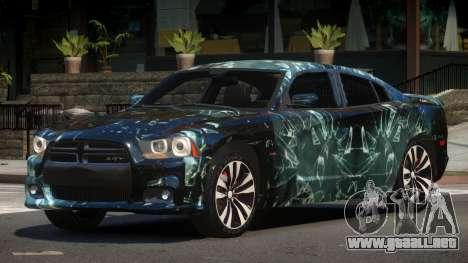 Dodge Charger L-Tuned PJ3 para GTA 4