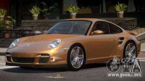 Porsche 997 RT para GTA 4
