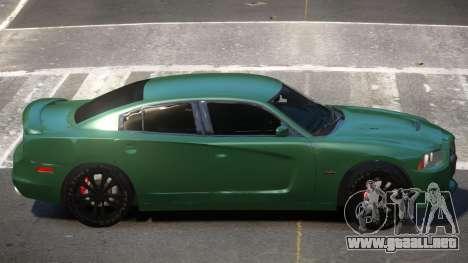 Dodge Charger L-Tuned para GTA 4