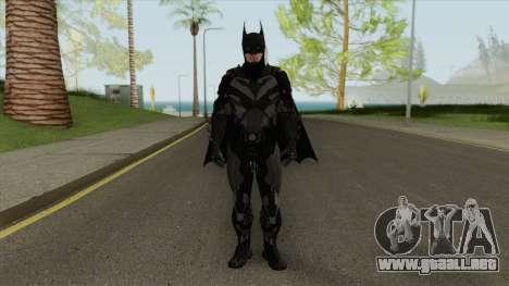 Batman (Injustice 2) para GTA San Andreas