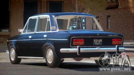 VAZ 2103 RS V1.1 para GTA 4