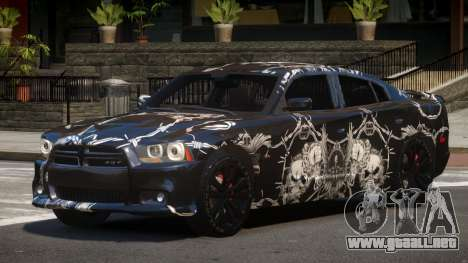 Dodge Charger L-Tuned PJ6 para GTA 4