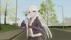 Kyoko Kirigiri (Danganronpa) para GTA San Andreas