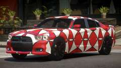 Dodge Charger L-Tuned PJ2 para GTA 4
