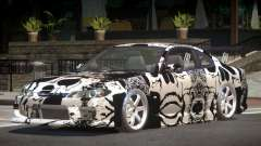 Nissan Silvia S15 D-Style PJ6 para GTA 4