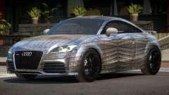 Audi TT R-Tuning PJ6 para GTA 4