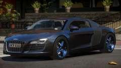 Audi R8 LS para GTA 4